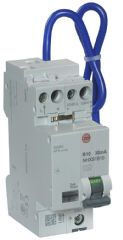 WYLEX NHXSB10AFD  10A B 30Ma Rcbo Afdd Combined Cpd